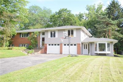 Penfield Single Family Home A-Active: 35 Pineview Drive
