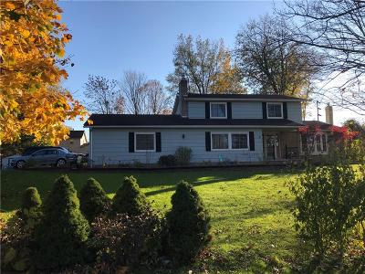 Monroe County Single Family Home A-Active: 70 Sweden Hill Road