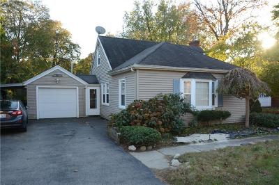 Single Family Home A-Active: 461 Backus Road