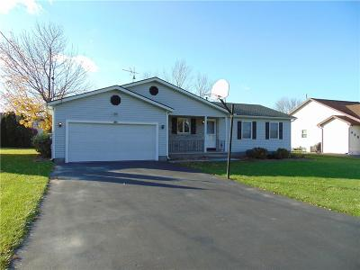 Greece Single Family Home A-Active: 219 Island Cottage Rd Road