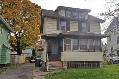 Rochester Single Family Home A-Active: 47 Devonshire Court