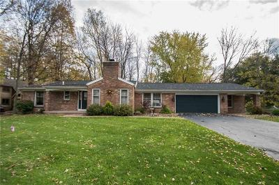 Monroe County Single Family Home A-Active: 25 Duncan Drive #PVT