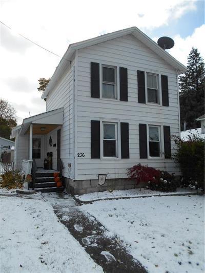 Auburn Single Family Home A-Active: 236 Seymour Street