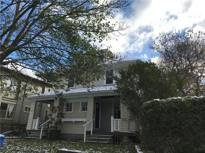 Rochester Multi Family 2-4 A-Active: 48-50 Berkshire Street