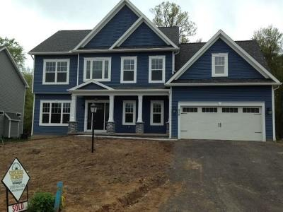 Ontario Single Family Home A-Active: 7641 Misty Way