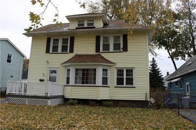 Rochester Single Family Home A-Active: 35 Morville Drive