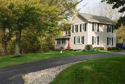 Wheatland Single Family Home A-Active: 524 McGinnis Road