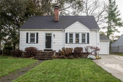 Greece Single Family Home A-Active: 118 Cabot Road