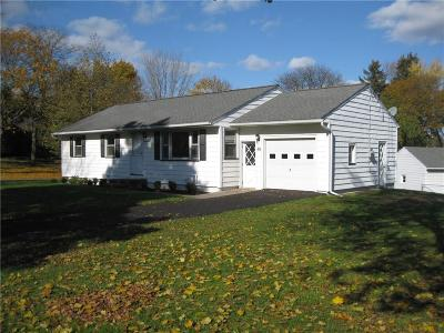 Monroe County Single Family Home A-Active: 86 Hillcrest Drive