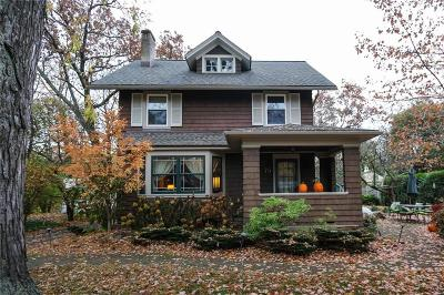 Irondequoit Single Family Home A-Active: 75 Wildmere Road