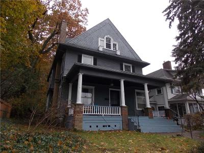 Rochester Multi Family 2-4 A-Active: 156 Pinnacle Road