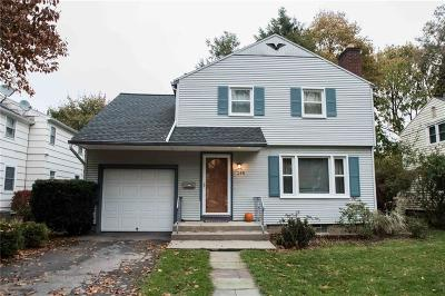 Rochester Single Family Home C-Continue Show: 248 Gould Street