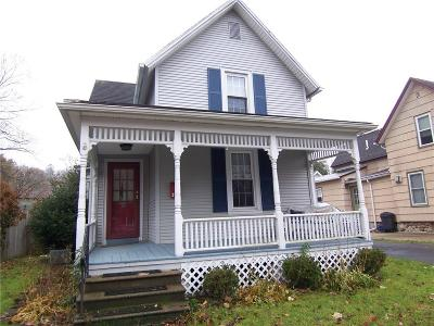Single Family Home A-Active: 21 George Street
