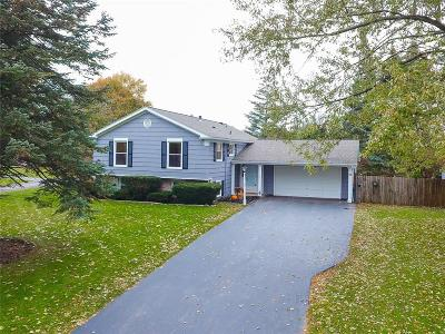 Pittsford Single Family Home A-Active: 75 Harper Drive