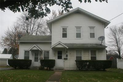 Ontario County Multi Family 2-4 C-Continue Show: 238 East Main St Street #3