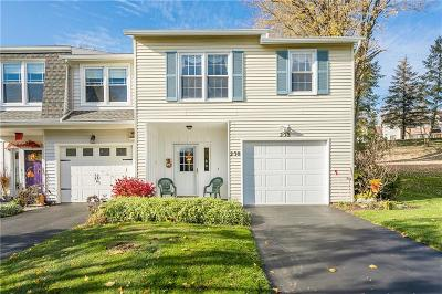 Penfield Single Family Home A-Active: 238 Willow Pond