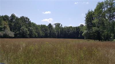 Monroe County Residential Lots & Land A-Active: 95 Ogden Parma Town Line Road