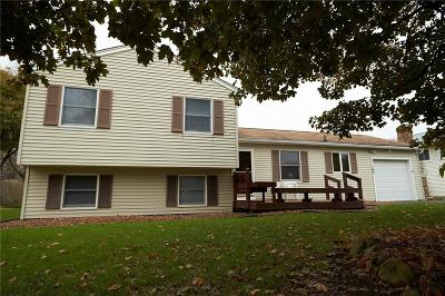 Henrietta Single Family Home A-Active: 164 Gate House Trail