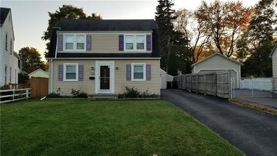 Greece Single Family Home A-Active: 115 Worcester Road