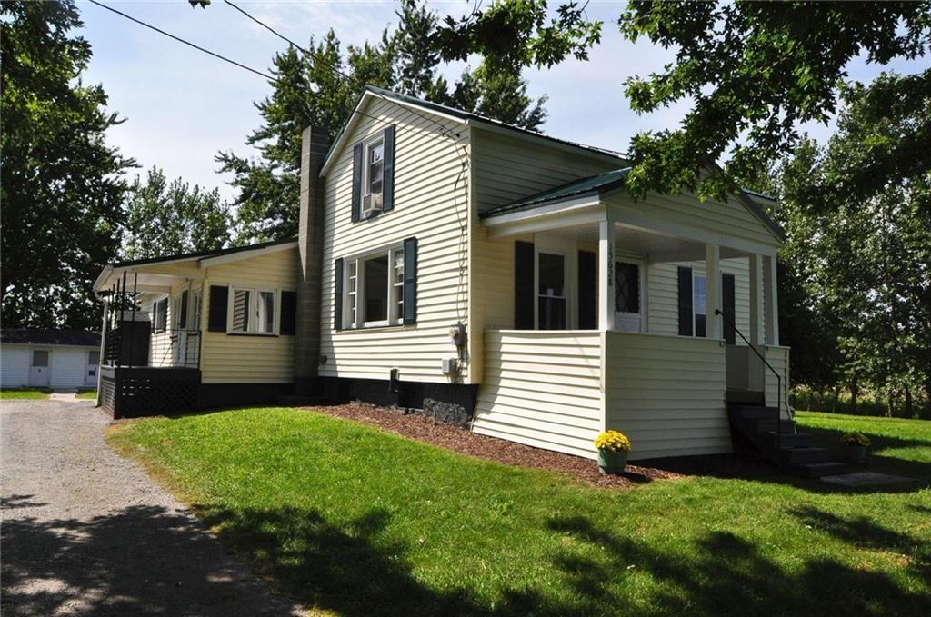 Listing 15628 Carr Road Kendall Ny Mls R1087404 Jamestown