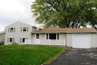 Greece Single Family Home A-Active: 106 Meadowbriar Road