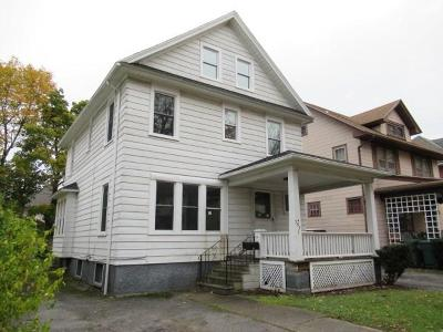 Rochester Single Family Home A-Active: 254 Post Avenue