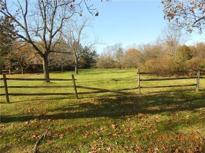 Pittsford Residential Lots & Land A-Active: 16 Stoney Clover Lane