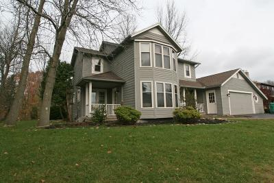 Chili Single Family Home C-Continue Show: 22 Pinewood Knoll
