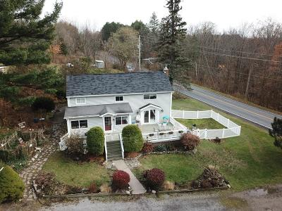 Canandaigua, Canandaigua-city, Canandaigua-town Single Family Home A-Active: 6086 Monks Road