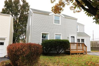 Rochester Single Family Home A-Active: 26 Raleigh Street