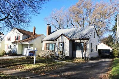 Rochester Single Family Home A-Active: 108 Edgemont Road