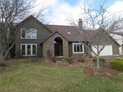 Single Family Home A-Active: 232 Clearwater Circle