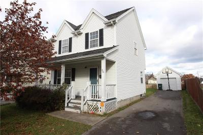 Rochester Single Family Home A-Active: 56 Weeger Street