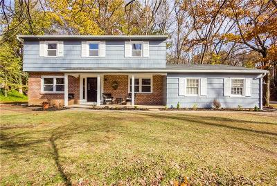 Penfield Single Family Home A-Active: 238 Panorama Trail