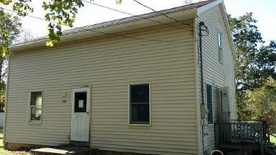 Shelby Single Family Home A-Active: 588 Mahar Street