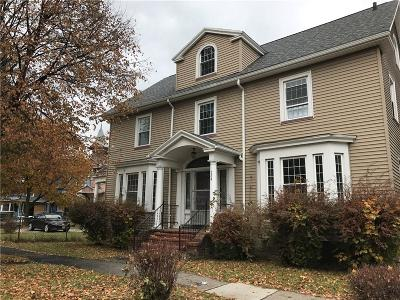 Rochester Single Family Home A-Active: 724 Frost Avenue