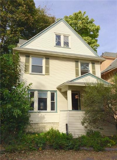 Rochester Single Family Home A-Active: 37 Engel Place