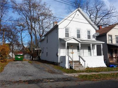 Geneva-City NY Multi Family 2-4 A-Active: $75,000