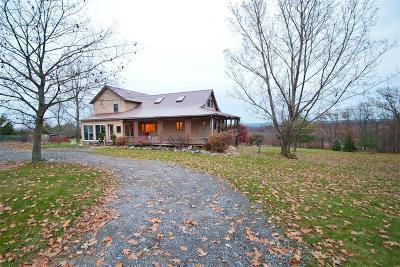Richmond NY Single Family Home A-Active: $399,900