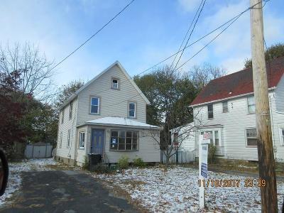 Irondequoit Single Family Home A-Active: 31 Osage Street