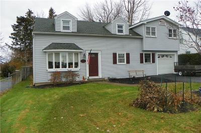Greece Single Family Home A-Active: 325 Lowden Point Road
