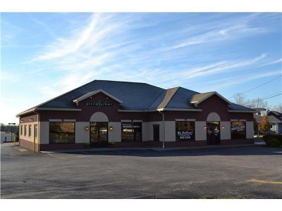 Commercial A-Active: 3187 Chili Avenue