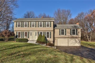 Single Family Home A-Active: 808 Phelps Road
