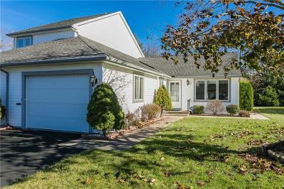 Irondequoit Condo/Townhouse A-Active: 80 Kalyna Drive