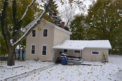 Single Family Home A-Active: 105 Elm Street