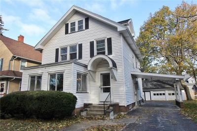 Rochester Single Family Home A-Active: 74 Collingwood Drive