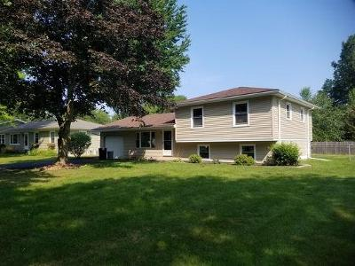 Single Family Home A-Active: 134 Sherwood Drive