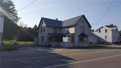Commercial A-Active: 1041 Gravel Road