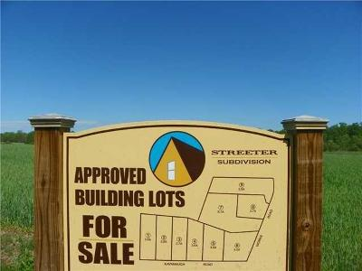 Rush Residential Lots & Land A-Active: Lot 7 Works Road