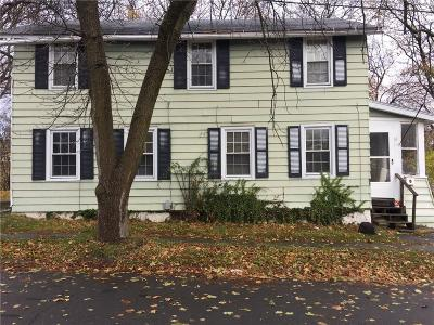 Geneva-City NY Single Family Home A-Active: $30,600